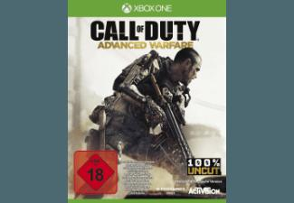 Call of Duty: Advanced Warfare (Special Edition) [Xbox One]