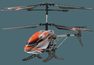 JAMARA 037900 Rusher Heli Orange