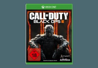 Call of Duty: Black Ops III [Xbox One]