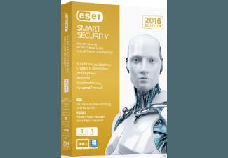 Smart Security 2016 Edition 3 User