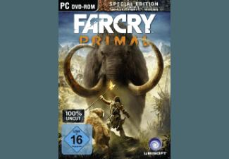 Far Cry Primal Special Edition (100% Uncut) [PC]