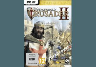 Stronghold: Crusader II Gold [PC]