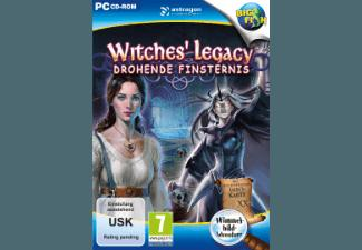 Witches Legacy: Drohende Finsternis [PC]